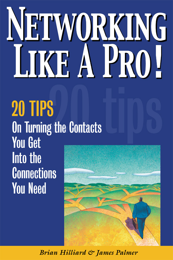 Networking Like A Pro!